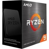 AMD Ryzen R9-5950X (3.4GHz 16核/32緒/無風扇/無內顯) 中央處理器【刷卡含稅價】