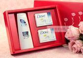 一定要幸福哦~~ Dove多芬禮盒、 喝茶禮、結婚用品百貨