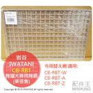 日本代購 岩谷 Iwatani CB-RBT 烤爐大將 專用烤網 烤肉網 炙家 CB-RBT-W CB-ABR-1