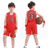 小球服 夏季運動套裝男童女童小孩大童裝 GB1712『優童屋』