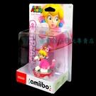 現貨【特典商品 可刷卡】 Nintendo 超級瑪利歐系列 amiibo 貓咪碧姬公主 【台中星光電玩】