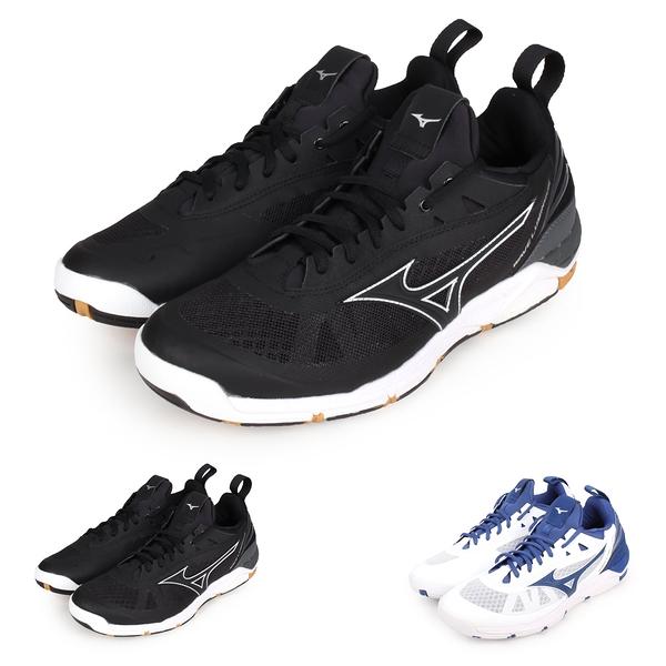 MIZUNO WAVE LUMINOUS 男排球鞋 (免運 訓練 排球 美津濃≡體院≡ V1GA1820