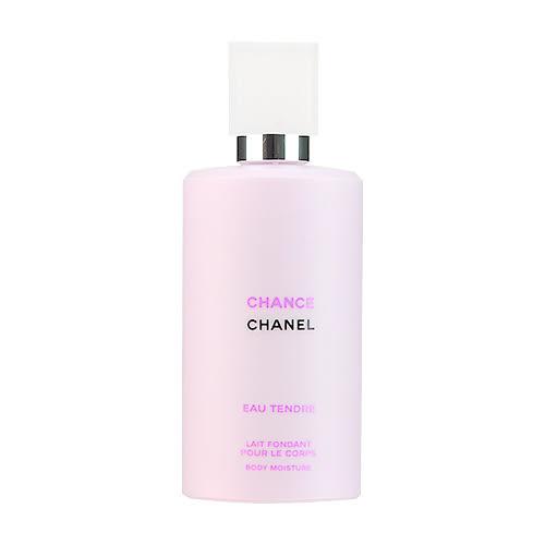 Chanel 香奈兒 Chance Eau Tendre 邂逅身體乳液6.8oz, 200ml ~