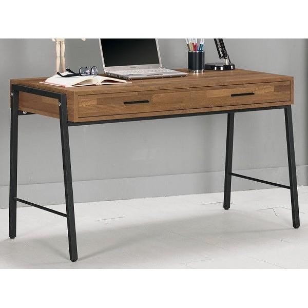 書桌 電腦桌 MK-889-1 漢諾瓦4尺書桌【大眾家居舘】