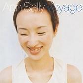 Ann Sally安佐里/Voyage 旅程(黃金限量盤)