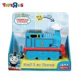 玩具反斗城 FISHER PRICE 湯瑪士學習-洗澡玩具