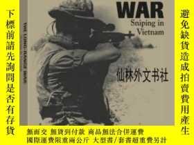二手書博民逛書店【罕見】1994年 The Long-range War: Sn