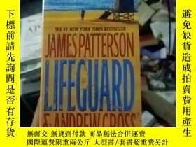 二手書博民逛書店罕見LifeguardY15389 Lifeguard Life
