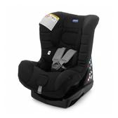 CHICCO ELETTA comfort寶貝舒適全歲段安全汽座0~4歲(黑色)