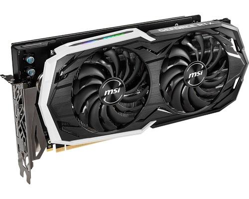 MSI 微星 GeForce RTX 2070 ARMOR 8G 顯示卡