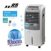 優惠促銷中 德國 北方NORTHERN 移動式冷卻器 NR-588 淨化空氣 節能、淨化、加濕 水冷扇