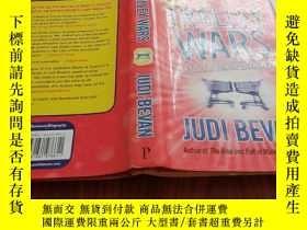 二手書博民逛書店TROLLEY罕見WARS JUDI BEVANY23042 J