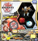 7-8月特價 TAKARA TOMY 爆丸 爆038 爆丸專家牌組套裝 Vol.02 第二彈 TOYeGO 玩具e哥
