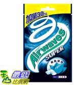 [COSCO代購] W95827 Airwaves 極酷嗆涼無糖口香糖 400公克
