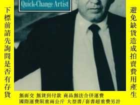 二手書博民逛書店【罕見】Norman Mailer Quick-change A