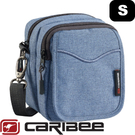 【Caribee 澳洲 GLOBAL 旅遊側背包《海軍藍S》】CE-1224/旅遊/側背包/背包/小包