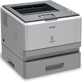 ※eBuy購物網※Epson AcuLaser M2010DN黑白雷射印表機/內建網卡/內建雙面列印器(AL-M2010DN)