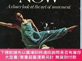 二手書博民逛書店Dance罕見Now-現在就 舞Y414958 Jan Murray Penguin Books ISBN:9