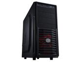 Cooler Master CM K282 電競機殼 雙USB3.0 雙風扇 黑化(RC-K282-KKN1)【刷卡含稅價】
