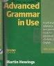 二手書R2YBb《Advanced Grammae in Use 2e 1CD》