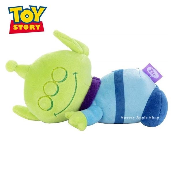 日本限定 迪士尼 TAKARA TOMY 玩具總動員 三眼怪 玩偶娃娃 S號 19cm