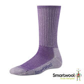 Smartwool Hike 女健行輕量避震中筒襪『葡萄紫』SW0SW293 美國製|保暖襪|登山襪|運動襪
