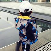 雙十二狂歡 兒童羽絨棉馬甲男童加厚坎肩秋冬2018新款寶寶小童背心1韓版潮3歲