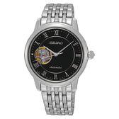 SEIKO 精工 SSA855J1(4R38-01A0D) Presage 女錶 機械錶