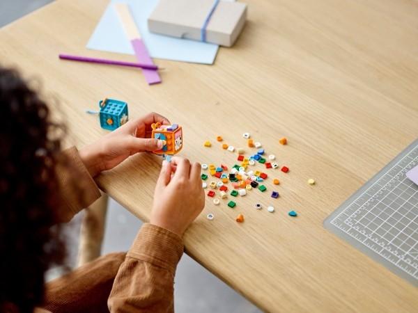 樂高LEGO DOTS 豆豆手環 豆豆補充包4 41931 TOYeGO 玩具e哥