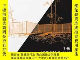 二手書博民逛書店房屋設計個例研究罕見Case Study Houses 建築設計