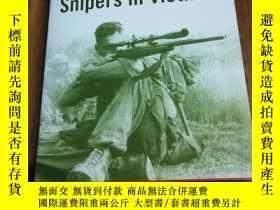 二手書博民逛書店13罕見Cent Killers: The 5th Marine Snipers in VietnamY128