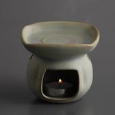 香薰爐蠟燭加熱精油燈