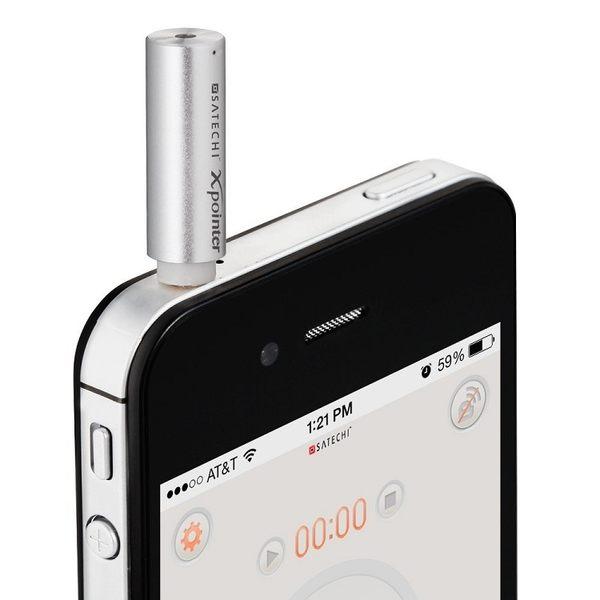 ::bonJOIE:: 美國進口 Satechi X-Presenter Smart with Laser Pointer 觸控筆 簡報筆 (全新盒裝)