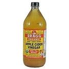 BRAGG 蘋果醋(946ml 大瓶裝) 6瓶組 新貨到