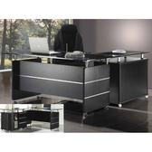 書桌 電腦桌 CV-601-1 CP-2655 L型主桌 (不可拆賣)【大眾家居舘】