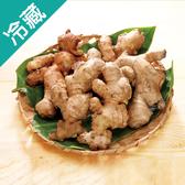 台灣嚴選老薑1袋(300g±5%/袋)【愛買冷藏】