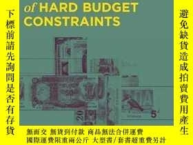 二手書博民逛書店Fiscal罕見Decentralization And The Challenge Of Hard Budget