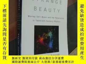 二手書博民逛書店罕見Strange Beauty: [諾獎得主Murray Ge