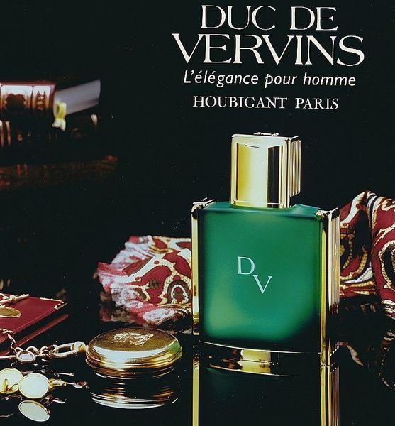 Houbigant Duc De Vervins L''extreme 韋爾萬公爵至尊淡香精 120ml