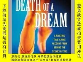 二手書博民逛書店Death罕見of a DreamY362136 Photo Credit: Pau... Pocket Bo