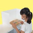 紙博館 DIY兒童午餐防疫隔板Mini 台灣製 50組 /套 AEP-21