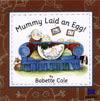 MUMMY LAID EGG/CD