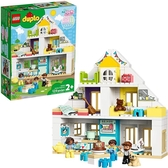 LEGO  樂高  DUPLO Town Modular Playhouse 10929(129件)