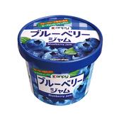 KANPY藍莓果醬140G【愛買】