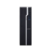 宏碁 Acer Veriton X2670G 商用SFF主機【Intel Core i3-10100 / 8GB記憶體 / 1TB硬碟 / W10 Pro】(B460)