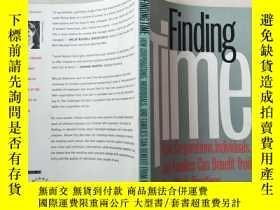 二手書博民逛書店FINDING罕見TIMEY8791 ISBN:97808014