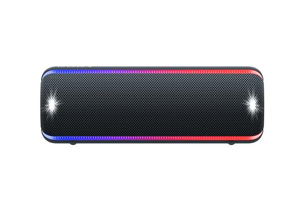 SONY SRS-XB32 藍牙喇叭 NFC 支援手機充電功能 防水防塵 四色可選【台灣索尼公司貨】