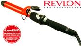《一打就通》REVLON 露華濃1吋奈米陶瓷溫控捲髮夾器、燙髮夾器 RV187TW