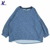【三折特賣】American Bluedeer - 復古印花上衣  秋冬新款