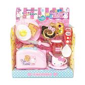 粉紅兔迷你烤麵包機